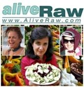 AliveRaw Eat Well - Live Well get more out of what you pay for... www.YouthfulEvolution.com/shop