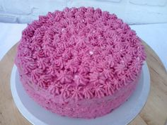 Framboos Mascarpone taart