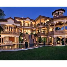 Must have house