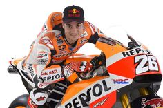 Honda Racing Corporation is pleased to announce the renewal of its contract with Dani Pedrosa for an additional two years.