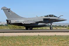 Rafale M France Navy 45