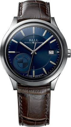 BALL for BMW Timepieces #men #watches