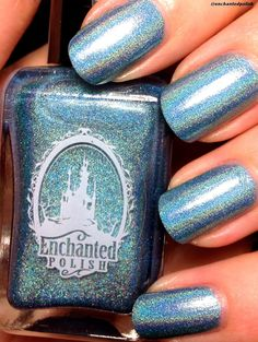 Enchanted Polish - Puzzle Peace