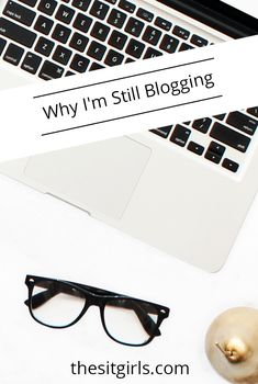 Do you ever feel discouraged with your blog? Wonder if your words mean anything? Click to read about one blogger's journey and find out why she still blogs. How To Start A Blog, How To Make Money, Feeling Discouraged, Blogging For Beginners, Blog Tips, Writing Tips, Making Ideas, Helpful Hints, Improve Yourself