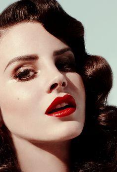 Lana Del Rey | Pinterest mdoretto