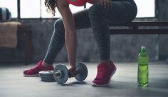 Sie wollen einen definierten Körper mit sexy Muskeln? Wir verraten Ihnen, wie die optimale Muskelaufbau-Ernährung für Frauen aussieht.