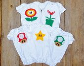 Gameboy Baby Clothes