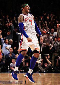 Carmelo Anthony! Small Forward 9035f51b8