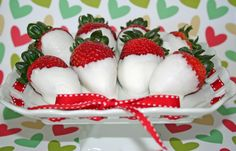 chocolate covered (vodka soaked) strawberries recipe
