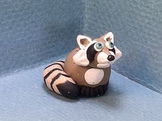MarbleMini Raccoon