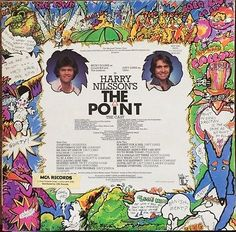 Harry Nilsson's The Point