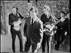 "▶ The Animals - ""Baby Let Me Take You Home"" [Live on UK TV July 1964] Eric Burdon - vocals / Alan Price - keyboards /   Hilton Valentine - guitar / Chas Chandler - bass / John Steel - drums"