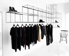 store design, pinned by Ton van der Veer