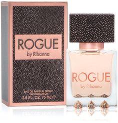 Rogue by Rihanna #perfume