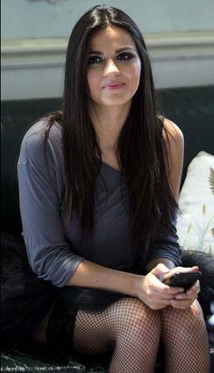 maite on Pinterest   Maite Perroni, Actresses and Black Heart