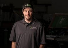 Brendan Henault: Production Artist