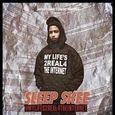 Rap's new generation: Interviews with the most promising undergound artists: Who Is Sleep Skee!?