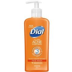 face cleanser (2 Pack)-Dial Acne Control Deep Cleansing Face Wash, 7.5 FL OZ each >>> You can find more details at http://www.sheamoistureproducts.com/store/2-pack-dial-acne-control-deep-cleansing-face-wash-7-5-fl-oz-each/?op=090716025855