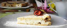 Babiččin tvarohový pie