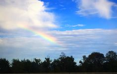 Here comes a summer rain, to wash away the torrid heat of the day. Here comes a rainbow after the storm, to show His promises still remain. The birds of the air sing praises to its Creator, for our…