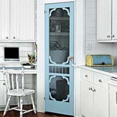 Photo: Richard Leo Johnson | thisoldhouse.com | from 88 Quick and Easy Decorative Upgrades