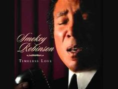 Smokey Robinson ~More Than You Know (if he sings it, I love it~~~~slj~~)