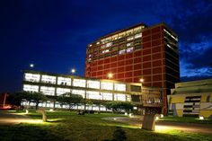 Biblioteca Central de la Universidad Central de Venezuela, Caracas, Venezuela.