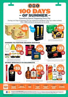 BWS specials 2 - 8 December 2015 - http://olcatalogue.com/bws/bws-specials.html