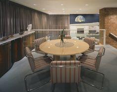 Chestnut Hill, PA Residence Dining Room