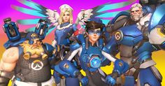 The Ever-Expanding Lore of 'Overwatch' Explained