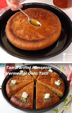 Famous Dessert That Nobody Gives Full Recipe - Tatlı Tarifleri - Perfect Pancake Recipe, Keto Cereal, Pasta Cake, Famous Desserts, Food Vocabulary, Homemade Beauty Products, Food Lists, Dessert Recipes, Pancake Recipes