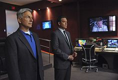 Ncis tony and gibbs ficrec fridays at moki s fanfiction blog an