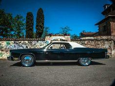 Lincoln 74