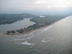 Barra de Sontecomapan, Veracruz