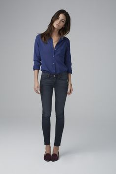 Velvet by Graham and Spencer Launches Denim