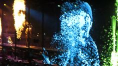 Blokvids - U2 Antwerp - 2015-10-13 - Even Better Than The Real Thing