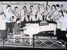 Bidin' My Time ~ Claude Thornhill & His Orchestra w/ The Snowflakes (1950) - MrRJDB1969