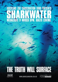 Hard-hitting truths about over-fishing, shark-finning and the frightening extent of human disconnect with the natural world.