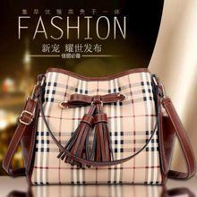 Túi xách nữ thời trang, họa tiết trẻ trung, phong cách thời thượng