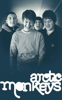 Artic Monkeys  #artic #monkeys #rock #alternative