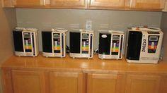 The amazing KANGEN machines Kangen Water Machine, Water For Health, Dan, Amazing
