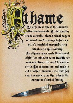 Athame