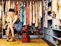 *Style - Roulette* - Münchner Mode & Lifestyle Blog: Shop my closet: Großer Mädels-Flohmarkt in meiner WG!