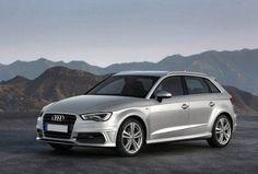 Audi A3 Sportback 1.6 TDI S Line