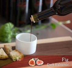 Fig Dark Balsamic Vinegar -- Find out more details, click the image  at this Dinner Ingredients board