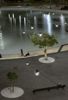 Herzog & de Meuron, Duccio Malagamba · Remodelación de la Plaza España · Divisare