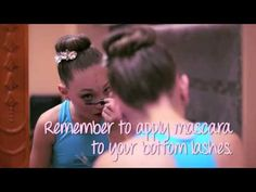 Kendall Vertes And Maddie Ziegler - The Bro Groove (ABBY LEE DANCE SECRETS APP) - YouTube