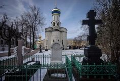 Green Fence by dgt from http://500px.com/photo/215439235 - Russia - Sergiev Posad - Trinity Lavra of St. Sergius The Trinity Lavra of St. Sergius (RТроице-Сергиева Лавра) is the most important Russian monastery and the spiritual centre of the Russian Orthodox Church. The monastery is situated in the town of Sergiyev Posad about 70 km to the north-east from Moscow by the road leading to Yaroslavl and currently is home to over 300 monks.After the Russian Revolution of 1917 the Soviet…