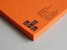 Sophie Wilson//Design Context: Design Production for Print/TASK Finishes. Stationary Branding, Stationary Design, Stationery, Graphic Design Tattoos, Modern Graphic Design, Brand Identity Design, Branding Design, Transparent Business Cards, Construction Branding