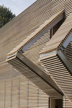 Gallery - Petting Farm / 70F Architecture - 4